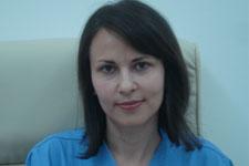 Dr Milica Simović Terzić