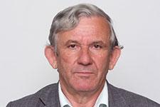 Prof. dr Petar Aleksić