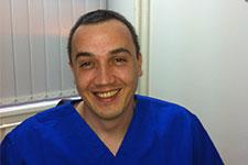 Dr Predrag Paović