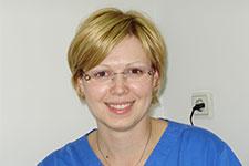Dr Selena Đukić