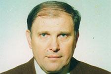 Prof. dr Slobodan Golubović