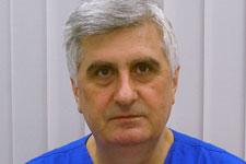 Doc. dr Vujica Marković