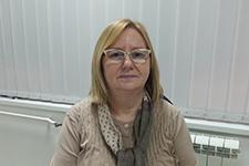 Prim. dr Marina O. Horvatić