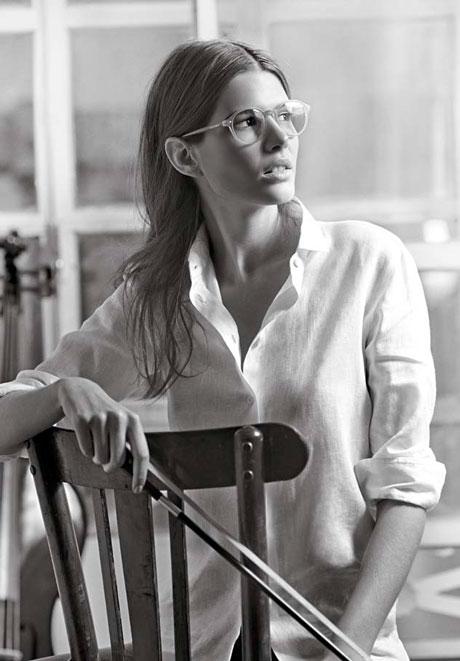 Ženski okvir za naočare